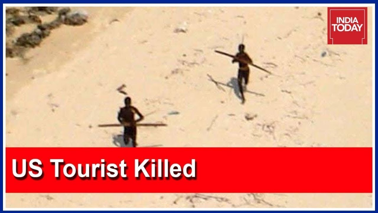 7 Arrested For Helping American Missionary Invade Sentinelese Territory which Lead To His Death