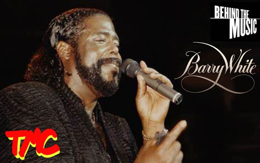 Barry White : Behind The Music.